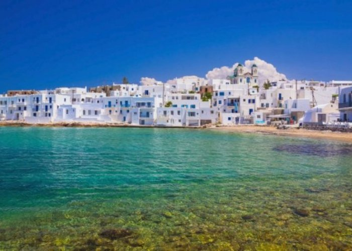 Paros: All you need to know before you go!