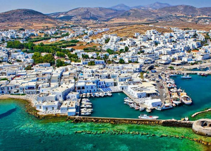 The Top 6 Things to do in Paros